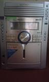 Minicadena SHARP XL-MP150  376W - foto