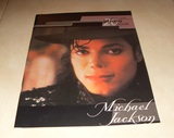 TEAR-OUT 20 PHOTO BOOK MICHAEL JACKSON - foto