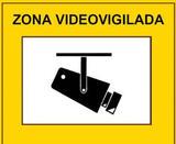 InstalaciÓn de cÁmaras videovigilancia - foto