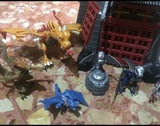 fortaleza Playmobil - foto