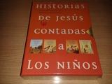 HISTORIAS DE JESUS CONTADAS A LOS NIÑOS.  - foto