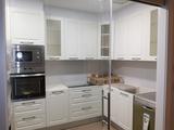 Mobiliario de cocinas armarios puertas - foto
