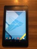 Tablet asus Nexus 7 wifi de 32 gigas - foto