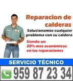 Técnicos Profesionales en Huelva - foto