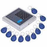 Control de acceso RFID - foto