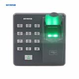 Control de acceso con huella dactilar - foto