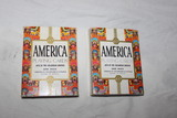 DOS CAJAS america playing cards - foto