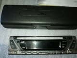 Radio cd mp3 coche jvc kd-g311 - foto