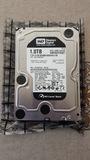 WD Black 1TB SATA3 7200rpm 64MB - foto