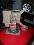 projector kodascope de canada 1939 - foto