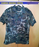 Camisas camuflaje militar - foto