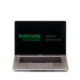 """Apple Macbook Pro 15"""" TouchBar SSD 1TB - foto"""