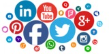 Redes sociales y marketing online - foto