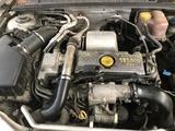 Motor Opel Vectra C - foto