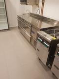 limpieza integral de cocina industrial - foto