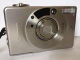 Canon Ixus II - foto