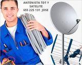 Instalador Parabolicas y tdt Torrevieja - foto