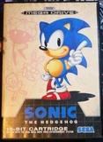 Sonic para megadrive - foto