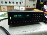 Emisora de 80 mhz - foto