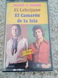 3 cassettes Camaron de la isla - foto