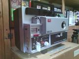 proyector super 8mm ELMO ST 600 2 track - foto