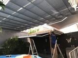 Toldos montaje venta reparación - foto