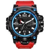 Relojes deportivos para hombre en oferta - foto