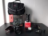 Cámara digital canon eos 450D - foto