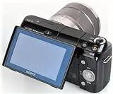 Sony nex-5N 16.1mp full hd tÁctil - foto