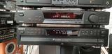 Platina/Radio/Cargador de Cd Sony - foto