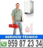 Servicio Tecnico Calderas y Calentadoes - foto