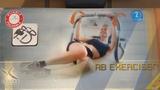 Aparato musculatura Domyos - foto