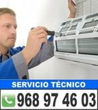 Técnico Aire Acondicionado Murcia - foto