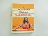 SANDOKAN, LAS AVENTURAS DE SALGARI, 1976.  - foto