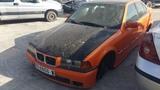 BMW 325 tds E36 berlina - foto