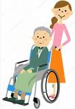 Cuidado de ancianos nocturna - foto