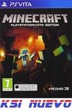 ps vita minecraft playstation edition - foto