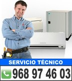 Servicio técnico de aire acondicionado - foto