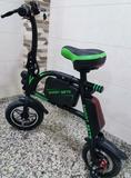 Reparación movilidad eléctrica - foto