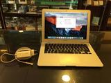 Portatil Macbook Air 13.3 segunda mano - foto