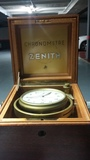 RELOJ Zenith Cronómetro Marino - foto