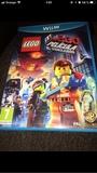 juego lego Wii U - foto