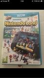 juego Nintendo land Wii U - foto