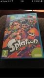 juego splatoon Wii U - foto