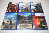 PS4 Videojuegos - foto