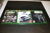 Xbox One juegos - foto