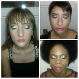Maquilladora profesional en madrid - foto