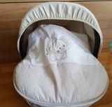 saco y capota para silla bebé Grupo 0 - foto