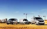 Servicio de transportes - foto
