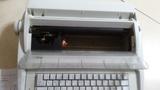 Maquina escribir  bhother ax-100 - foto